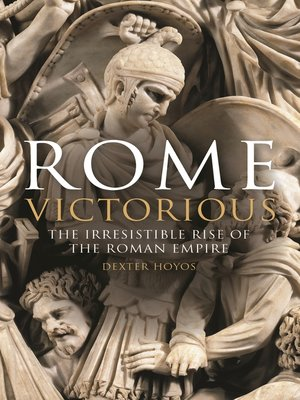 cover image of Rome Victorious