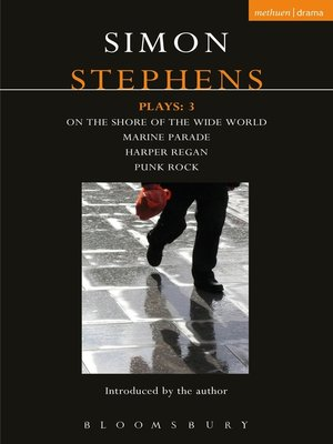 cover image of Stephens Plays