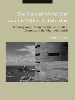 cover image of The Second World War and the 'Other British Isles'
