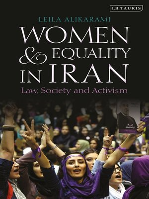 cover image of Women and Equality in Iran