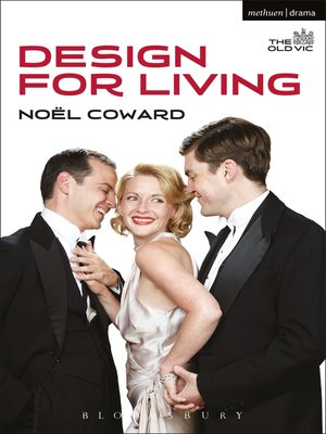cover image of Design for Living