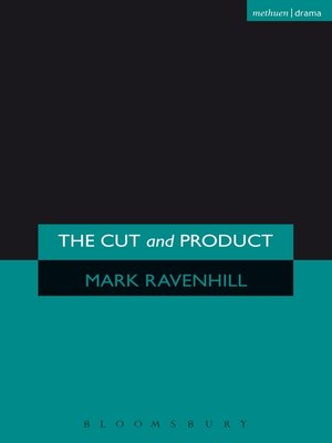 cover image of The 'Cut' and 'Product'