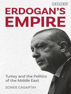 cover image of Erdogan's Empire