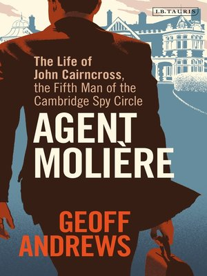 cover image of Agent Molière