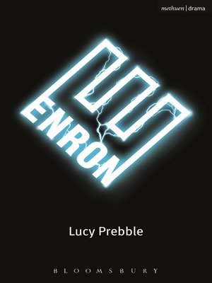 cover image of Enron