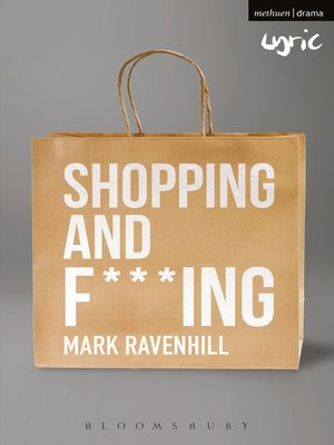 cover image of Shopping and F***ing
