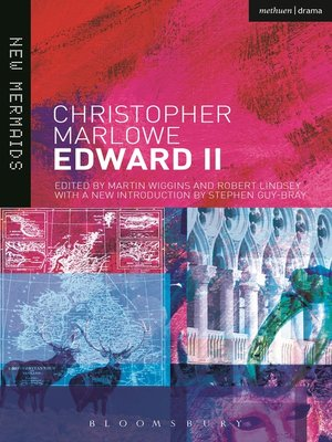 cover image of Edward II