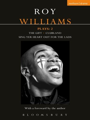 cover image of Williams Plays, 2