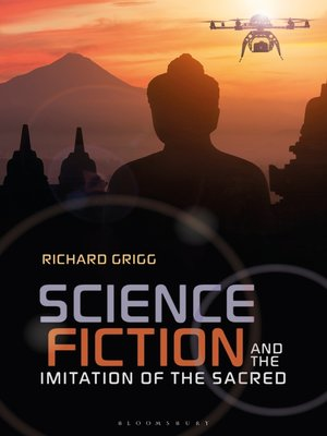 cover image of Science Fiction and the Imitation of the Sacred