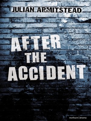 cover image of After the Accident