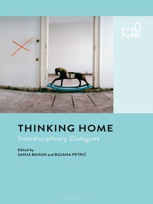 cover image of Thinking Home
