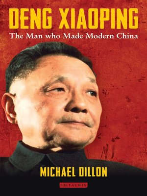 cover image of Deng Xiaoping