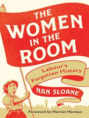 cover image of The Women in the Room
