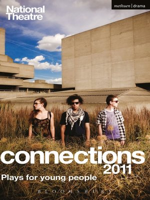 cover image of National Theatre Connections 2011