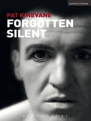 cover image of Silent and Forgotten