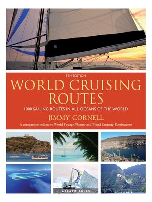 cover image of World Cruising Routes