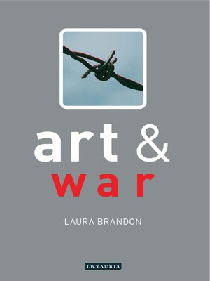 cover image of Art and War