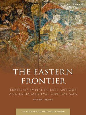cover image of The Eastern Frontier