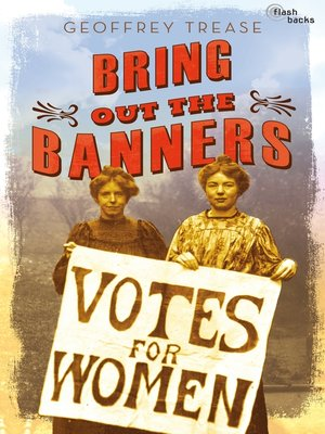 cover image of Bring Out the Banners