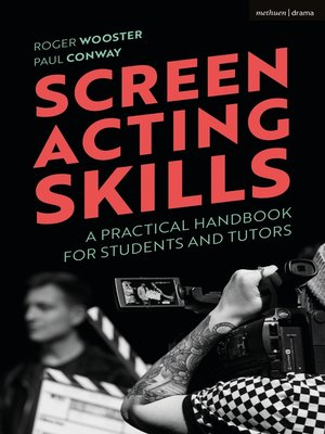 cover image of Screen Acting Skills