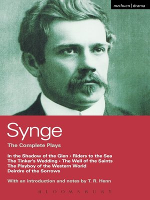cover image of Synge