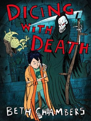 cover image of Dicing with Death