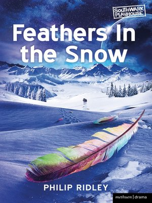 cover image of Feathers in the Snow