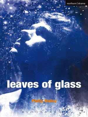 cover image of Leaves of Glass
