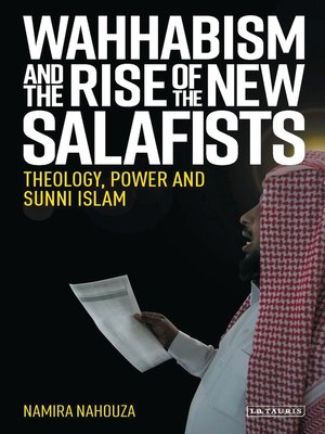 cover image of Wahhabism and the Rise of the New Salafists