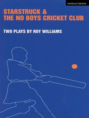 cover image of Starstruck' & 'The No-Boys Cricket Club'