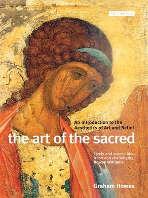 cover image of The Art of the Sacred