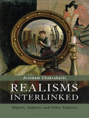 cover image of Realisms Interlinked