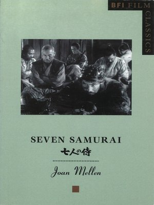 cover image of Seven Samurai