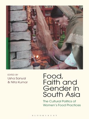 cover image of Food, Faith and Gender in South Asia