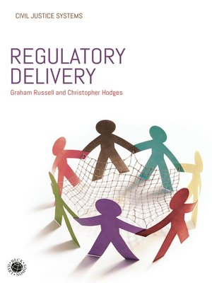 cover image of Regulatory Delivery