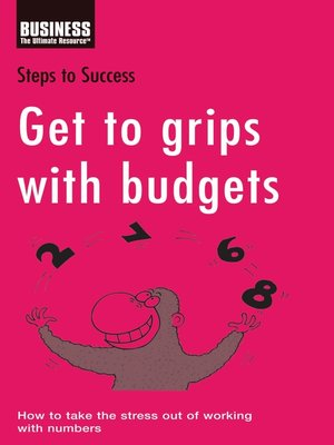cover image of Get to Grips with Budgets