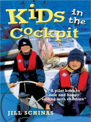 cover image of Kids in the Cockpit