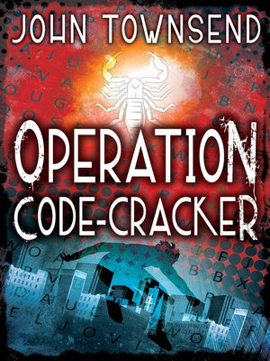 cover image of Operation Code-Cracker