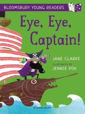 cover image of Eye, Eye, Captain!