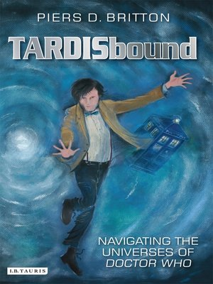 cover image of TARDISbound