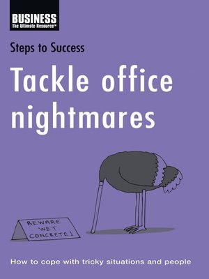 cover image of Tackle Office Nightmares