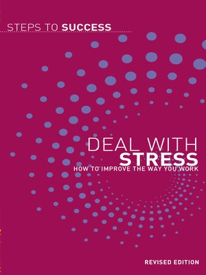 cover image of Deal with Stress