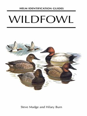 cover image of Wildfowl