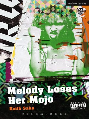 cover image of Melody Loses Her Mojo
