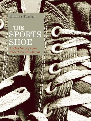 cover image of The Sports Shoe