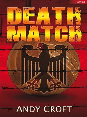 cover image of Death Match