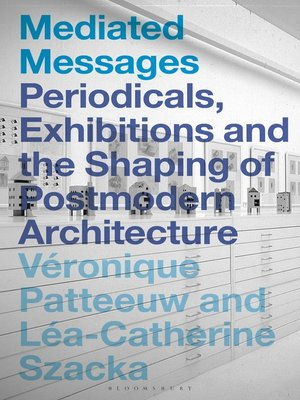 cover image of Mediated Messages