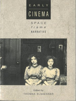 cover image of Early Cinema
