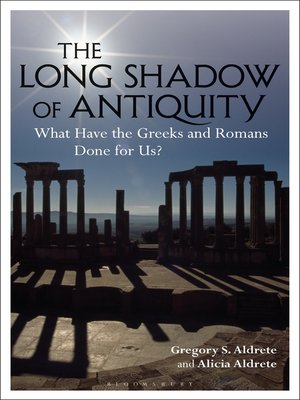cover image of The Long Shadow of Antiquity