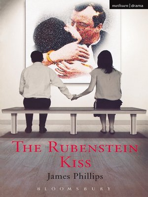 cover image of The Rubenstein Kiss